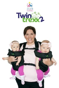 TwinTrexx 2 Tandem Baby Carrier Ellicott City, 21043