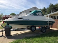 20'   1999 Sea Pro Citation  Royale / easy load trailer plus extras Halethorpe, 21227