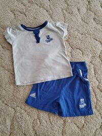 Royals Adidas Outfit