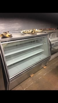 6ft deli case Oceanside, 11572