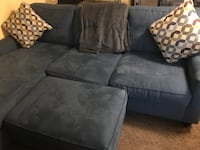 PILLOWS FOR SALE. COUCH NOT FOR SALE. 2 designer pillows from Raymour and Flanagan. Pocono Summit, 18346
