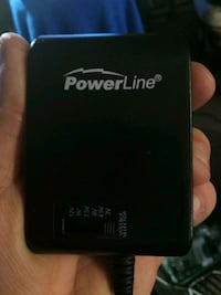 !PRCDRP!PowerLine 600 multi-use ac-dc adapter