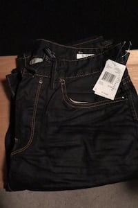Brand new buffalo mans jeans 32/34