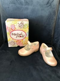 Toddler shoe size 7 brand new Laval, H7P 5Y9