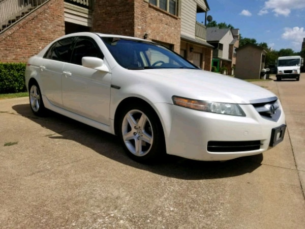 Used Acura TL For Sale In Plano Letgo - Acura tl 2006 for sale