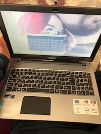İ7 sistemli casper laptop Sincan, 06936