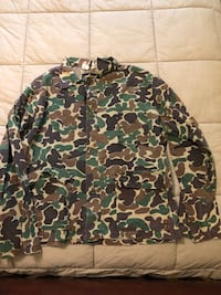 KMart Camo Hunting Jacket  Mt Airy, 21771