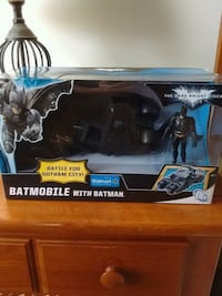 Batmobile & Batman/The Dark Knight Rises Beavercreek, 45431