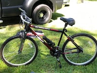 21 speed Next mountain bike  French Settlement, 70733