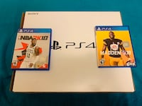 Used PS4 1TB 2 Games Price is firm  Sunrise, 33351