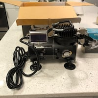 AIRBRUSH AIR COMPRESSOR Quincy, 02169