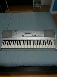 Yamaha Keyboard Los Angeles, 90002