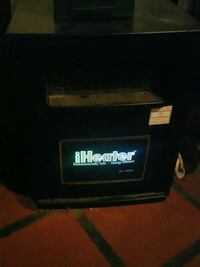 black iheater space heater Falmouth, 41040
