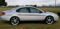 Ford - Taurus - 2004 Amelia Court House, 23002