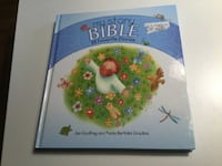 My Story Bible Favourite Stories-$10 Toronto