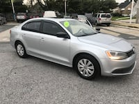 Volkswagen - Jetta - 2012 Germantown, 20874