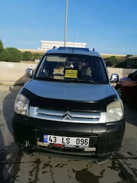 2004 Citroën Berlingo Multispace 2.0 HDI MULTISPAC Doğanlar