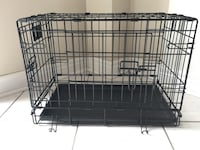 Midwest Folding Dog Crate - X-Small Mississauga, L5N 8J3