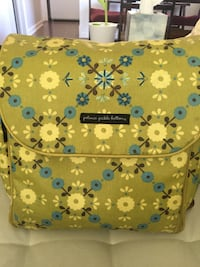 Petunia Pickle Bottom Diaper bag  Arlington, 22206