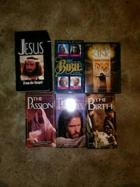 Religious Movies Roswell, 88203
