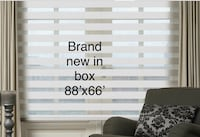Ivory beige shade  Montreal, H1R 1R3