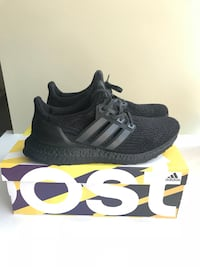 Adidas Ultra Boost 3.0 Triple Black Arlington, 22202