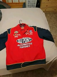 NASCAR Racing Jacket XL Toronto, M1J 1R3