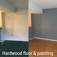 Wood floor service  Laurel, 20724