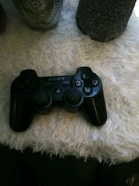 black Sony PS3 game controller Bakersfield, 93305
