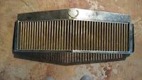 Gold n chrome grill  Redford, 48239