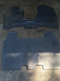Honda Element floor mats Germantown, 20874