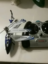 Syma s107g helicopter  Greenville