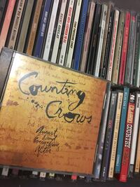counting crows cd Brick, 08724