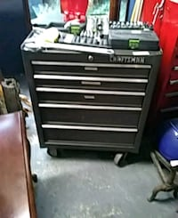 Craftsman 5 drawer chest Tullahoma, 37388