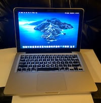 MacBook Pro i7 London, N6E 1G2