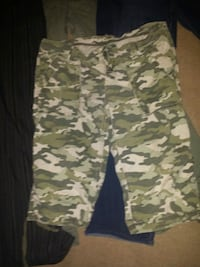 Woman's bluenotes shorts  Winnipeg, R2V 3M8