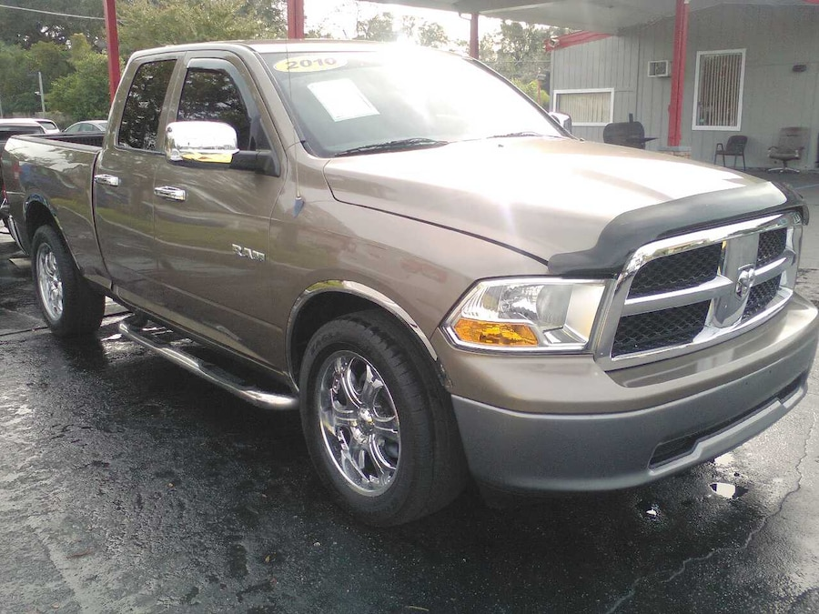 Buy Here Pay Here Orlando >> 2010 Dodge Ram v6 in Orlando - letgo