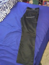 Man pants hype size 36x30 black color  Tulare, 93274
