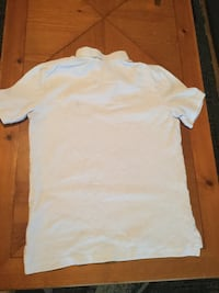 white polo classic fit Winnipeg, R2W 0G4