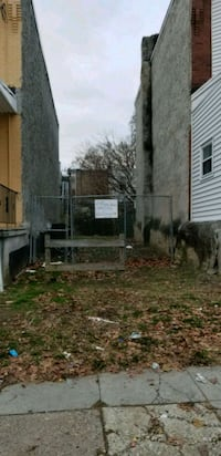 LOT For Sale IN WEST PHILLY  Philadelphia