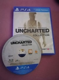 Ps4 unchated collection Adalet Mahallesi, 55060