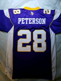 Adrian Peterson Vikings jersey Alexandria, 22312
