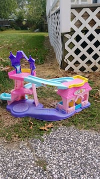 play area for wobbles or other small items Parkville, 21234
