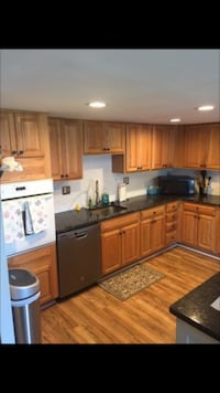 Refinishing cabinets  Abingdon, 21009
