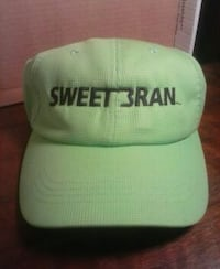 Sweetbran Velcro adjustable cap. Amarillo, 79109