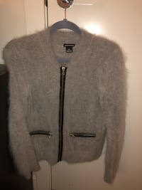 Club Monaco angora sweater  Burnaby, V5C 5J5