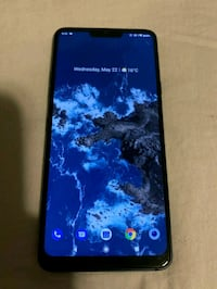 LG G7 One Android Smartphone Calgary, T2C 5E7