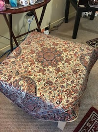 Middle eastern design (termeh) table cloths Guelph, N1G