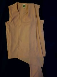 Anne Klein Pink Sleeveless Shirt (Size 2) Arlington, 22201