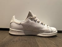 Adidas Stan Smith all white Vancouver, V5X 4V4